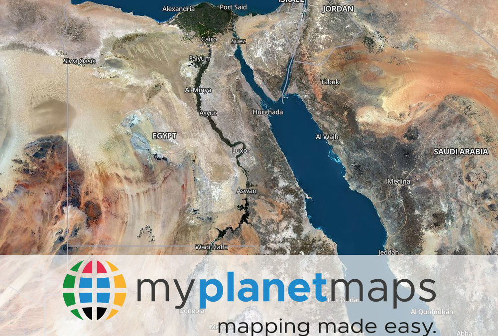 Enhanced User Experience with New Online Map Service
